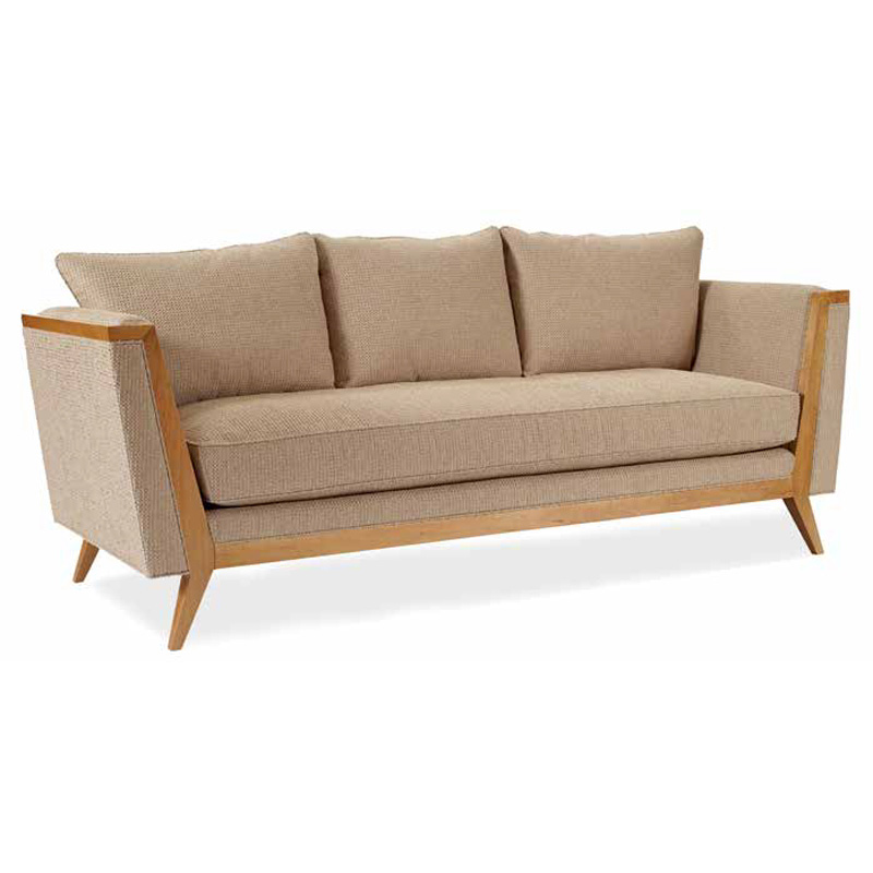 Swaim F858 S090 Swaim Upholstery Sofa Discount Furniture