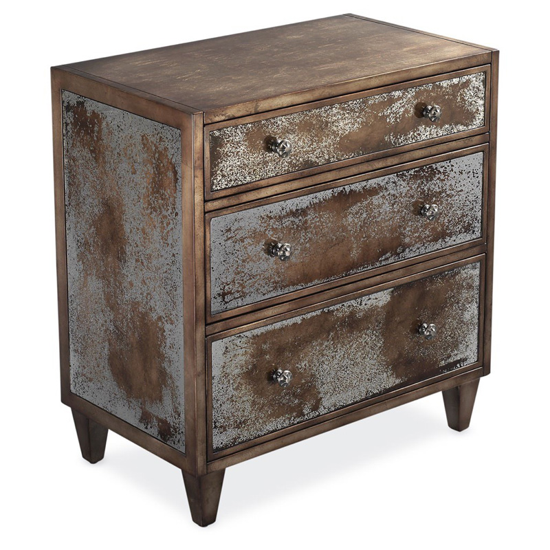 Swaim 4001 30 4 CR Chest Discount Furniture at Hickory