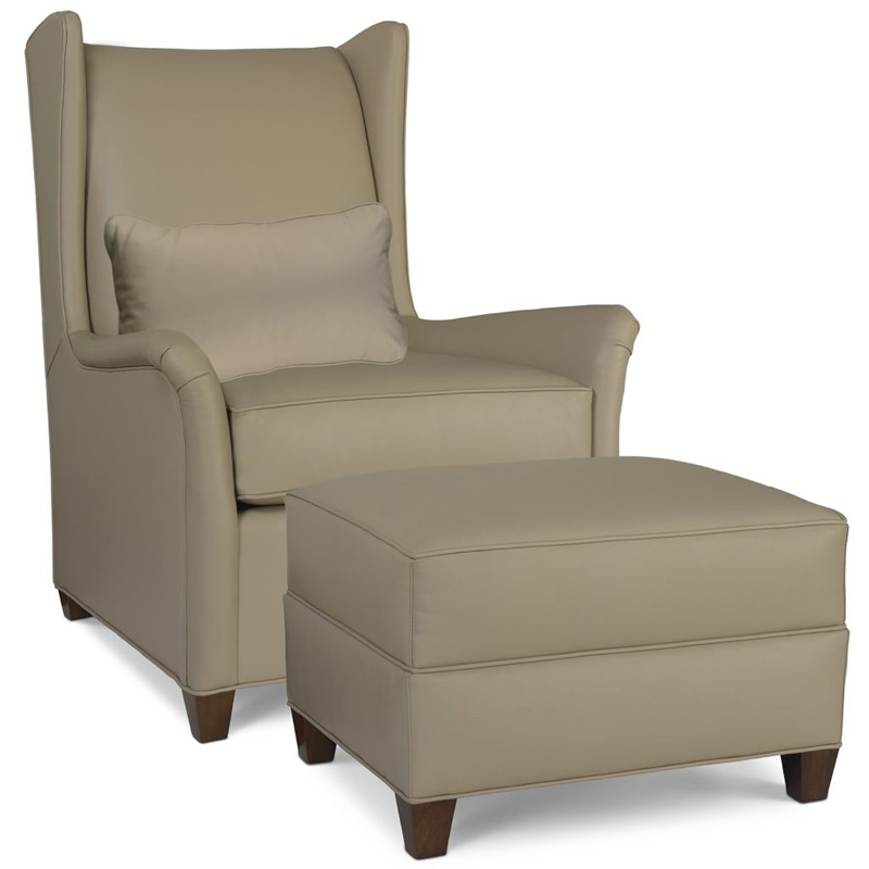 Wing Chair 219 Sale At Hickory Park Furniture Galleries