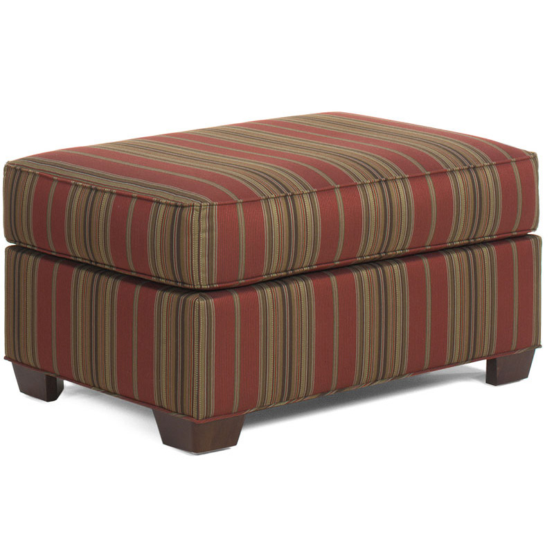 temple 1113 cooper ottoman discount furniture at hickory