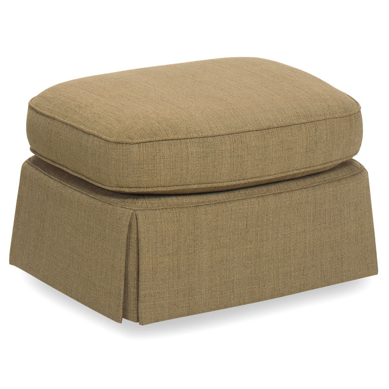 temple 1643 frenchy ottoman discount furniture at hickory
