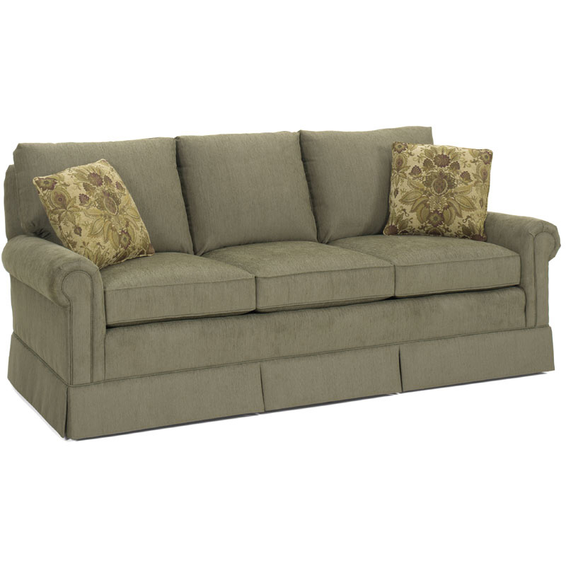 temple 1820 84 carolina sofa discount furniture at hickory