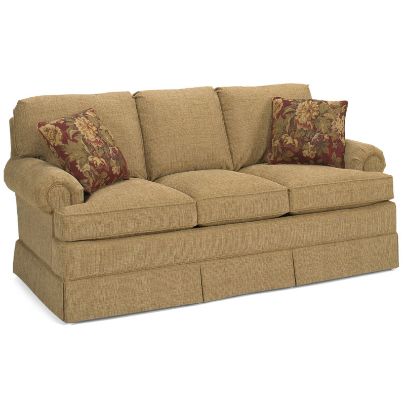 Temple 1980 74 American Sofa Discount Furniture At Hickory