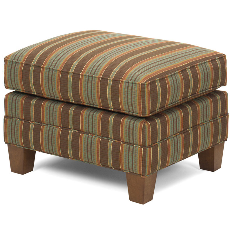 temple 223 shelton ottoman discount furniture at hickory