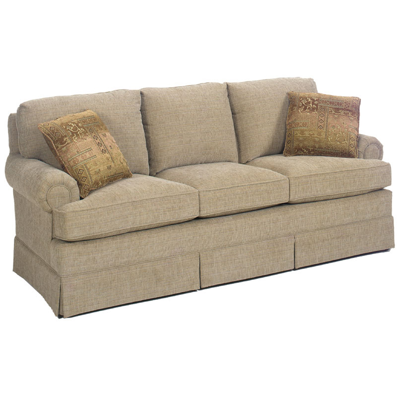 Temple 2300 80 Dreamy Sofa Discount Furniture At Hickory