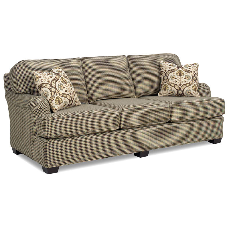 temple 3210 88 chandler sofa discount furniture at hickory