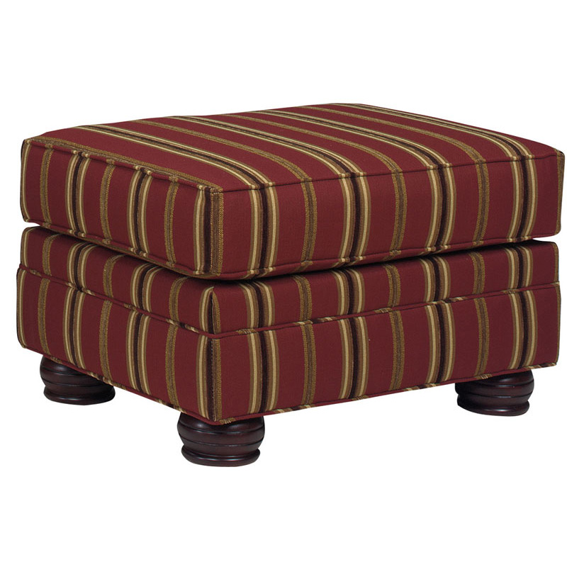temple 3613 bayside ottoman discount furniture at hickory