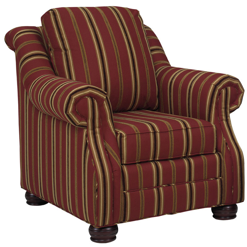 Temple 3615 Bayside Chair Discount Furniture at Hickory