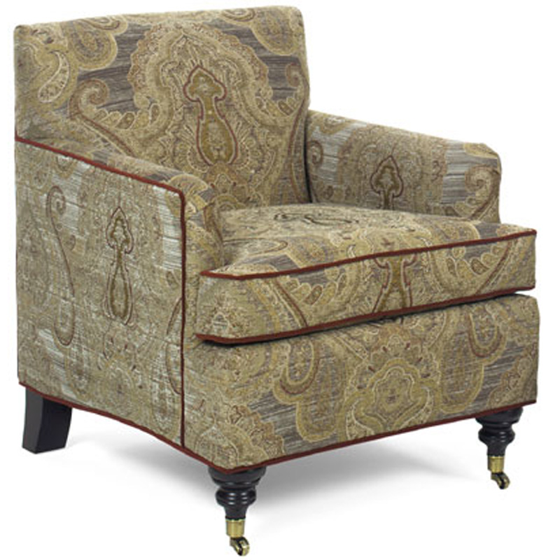 temple 4345 gunner chair discount furniture at hickory