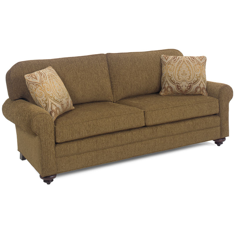 temple 460 89 stanford sofa discount furniture at hickory