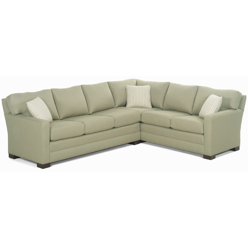 temple 4610 series gaston sectional discount furniture at