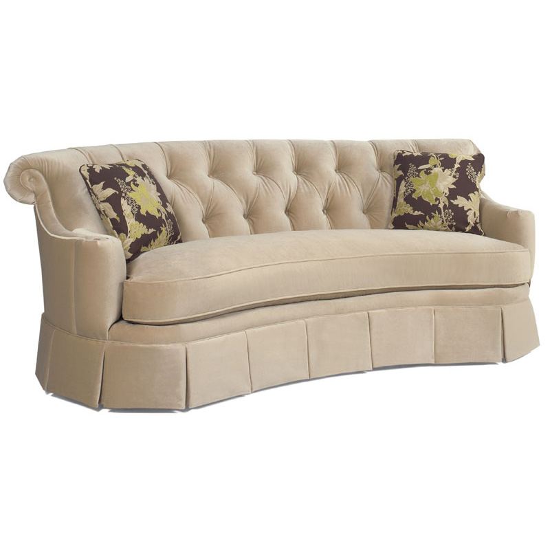 Temple 6150 92 Countess Sofa Discount Furniture At Hickory