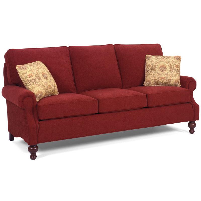Temple 6910 83 Vegas Sofa Discount Furniture At Hickory