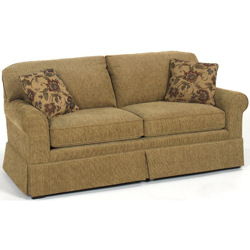 Temple 7800 76 Hampton Sofa Discount Furniture At Hickory