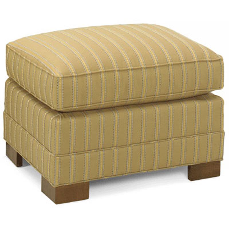 temple 7813 hampton ottoman discount furniture at hickory