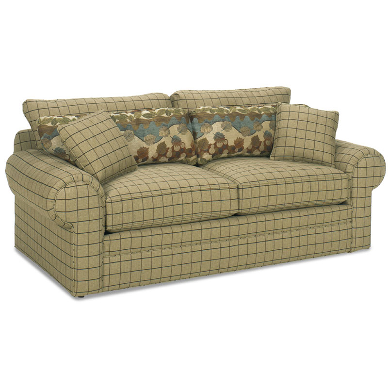 temple 860 89 bryson sofa discount furniture at hickory