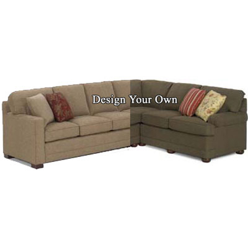 temple tailor made sectional discount furniture at hickory