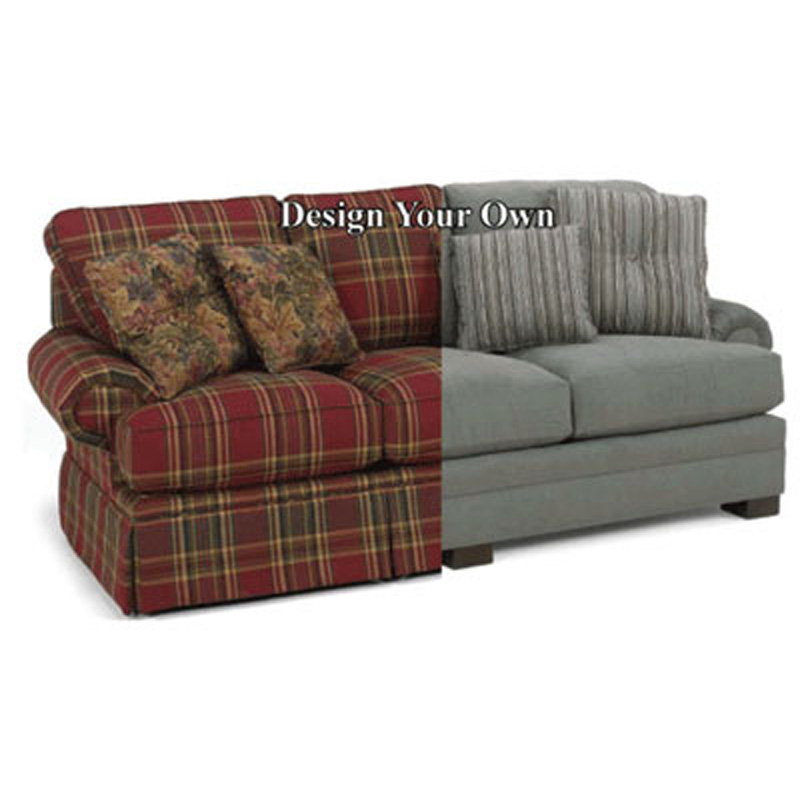 Temple Visions Sofa Discount Furniture At Hickory Park