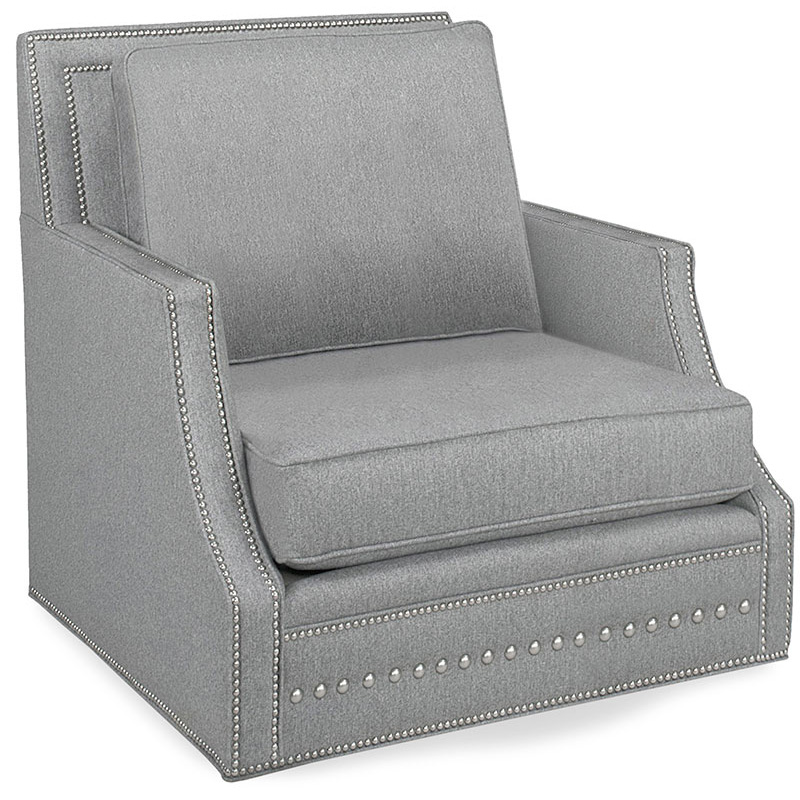 Temple 24395 S Patterson Chair Discount Furniture At