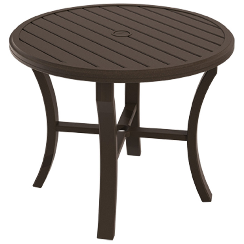 wicker dining table outdoor and patio hickory park