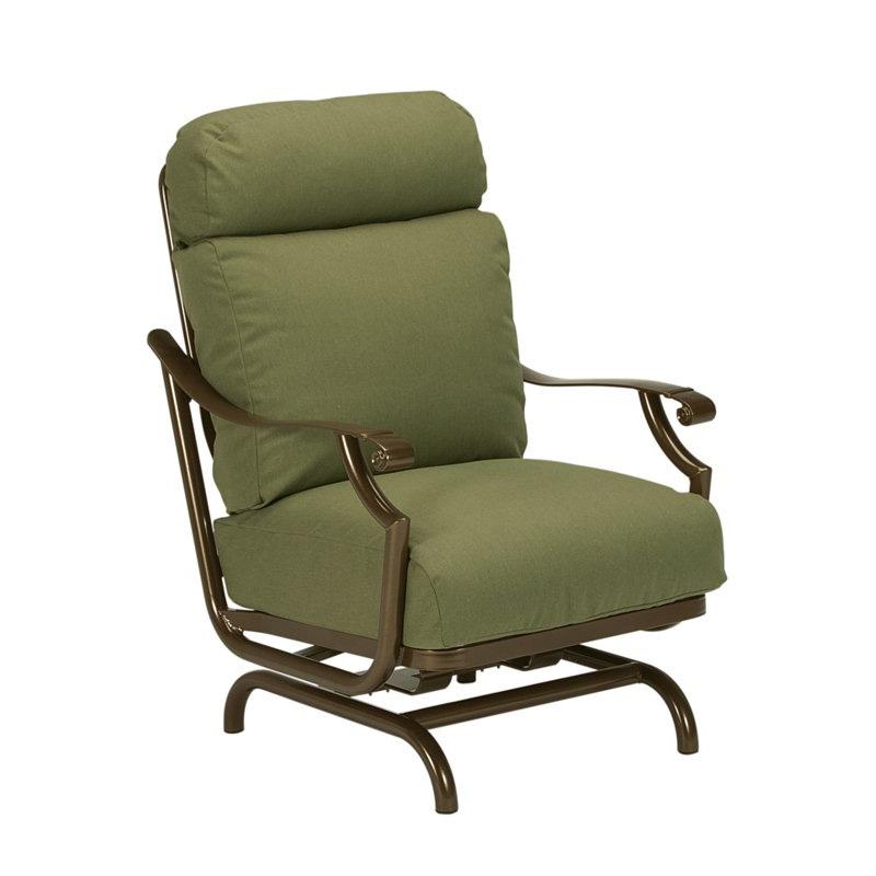 Tropitone 721325 Montreux Ii Cushion Action Lounger