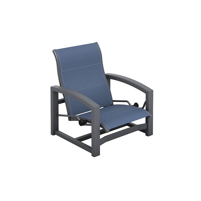Tropitone 740513sadp lakeside duplex spa chair discount for Furniture gallery lakeside