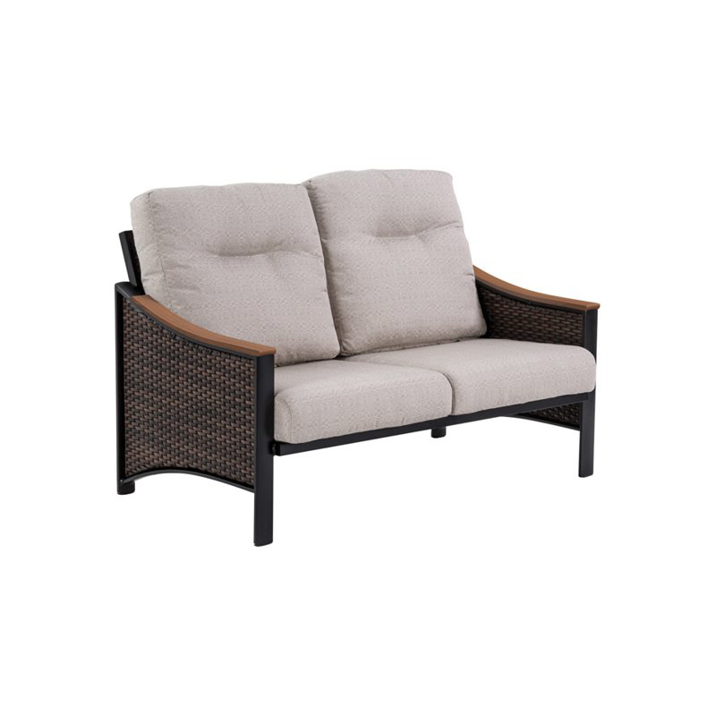 Woven Love Seat 841714ws
