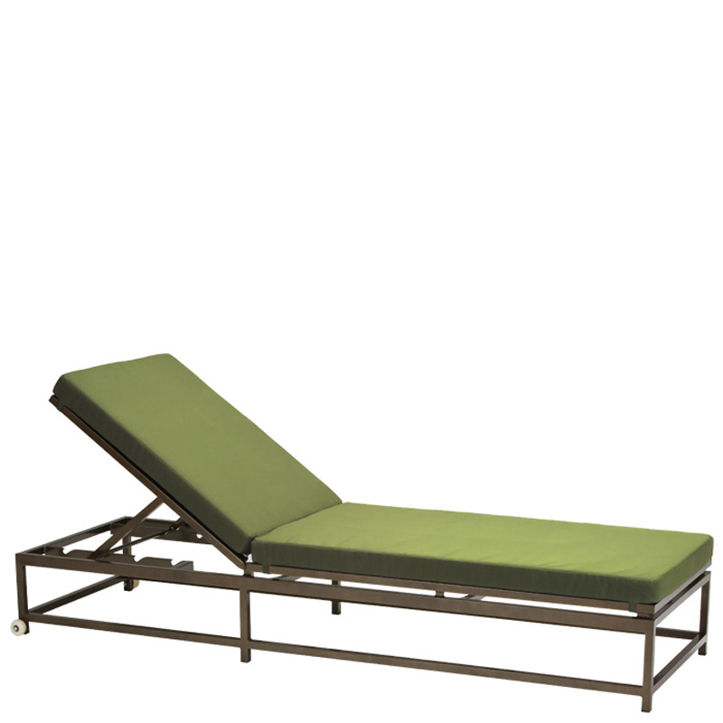 tropitone 591032 cabana club aluminum chaise lounge discount furniture at hickory park furniture. Black Bedroom Furniture Sets. Home Design Ideas