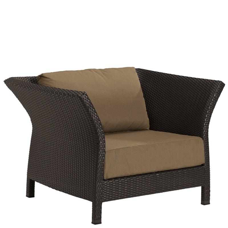 Tropitone 360911lc Evo Lounge Chair Discount Furniture At