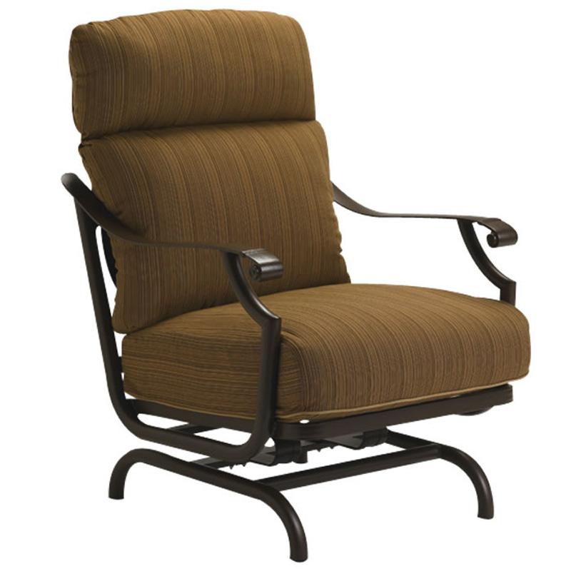 Tropitone 720225 Montreux Cushion Action Lounger Discount