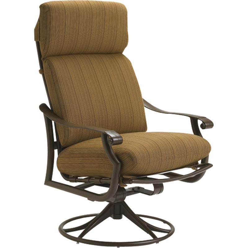 Cushion Swivel Rocker 720270