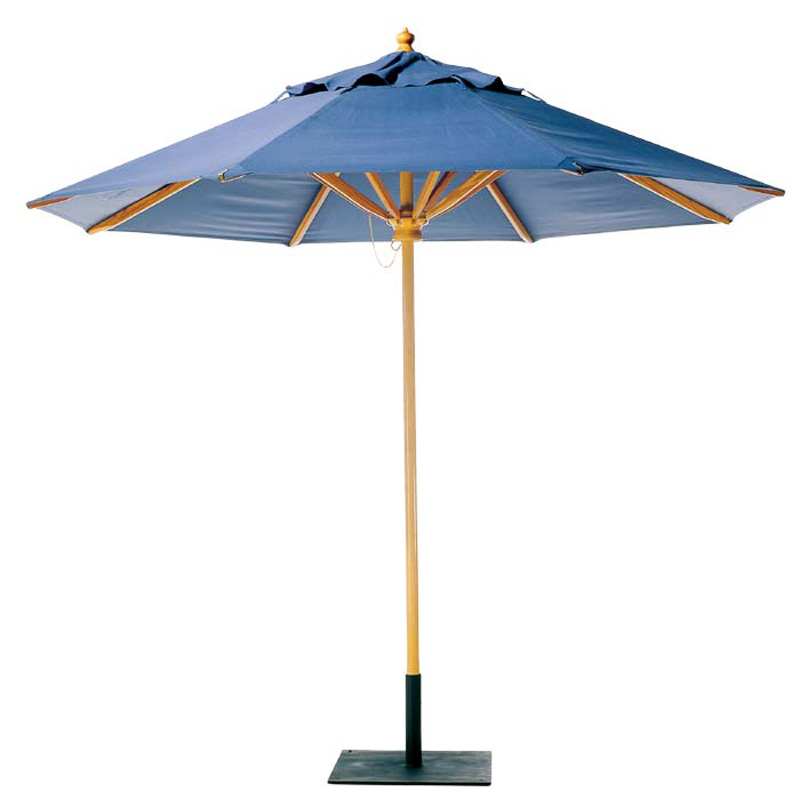 Tropitone Manual Lift Florence Umbrella Florence Umbrella