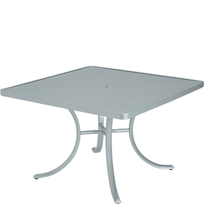 42 Inch Square Dining Table 1877SBU