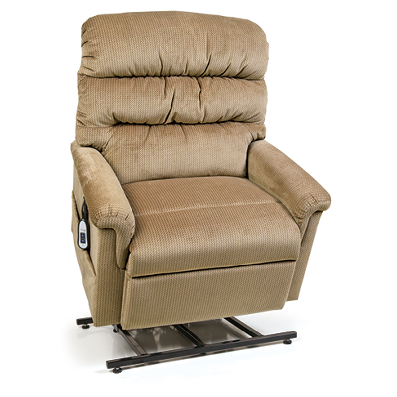 Ultra fort UC542 ME6 Montage Power Lift Chair Discount