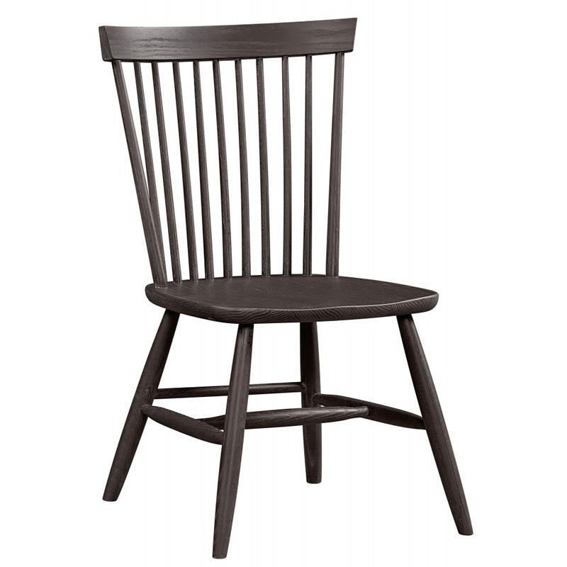 Outdoor Patio Furniture In Vaughan: Vaughan Bassett 370-007 Nantucket Desk Chair Discount