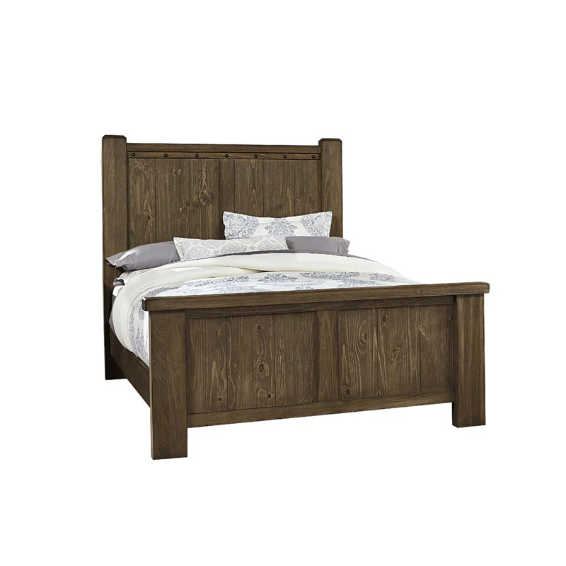 Vaughan bassett 610 559 collaboration queen poster for Affordable furniture on 610