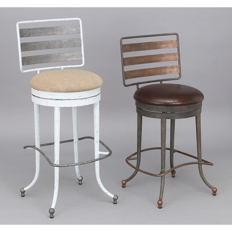 Wesley allen b263h30sb barstool chester barstool discount for Affordable furniture greenwood in