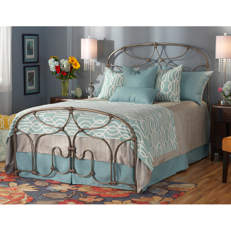 Wesley allen iron bed lafayette iron bed discount for Affordable furniture lafayette la