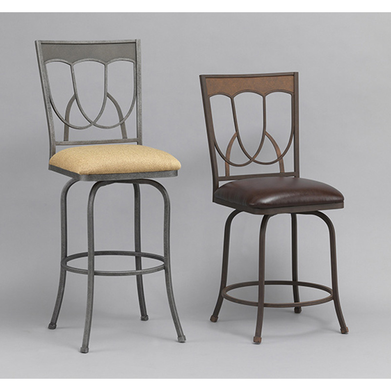 Wesley allen b221h30 barstool austin barstool discount for Affordable furniture greenwood in