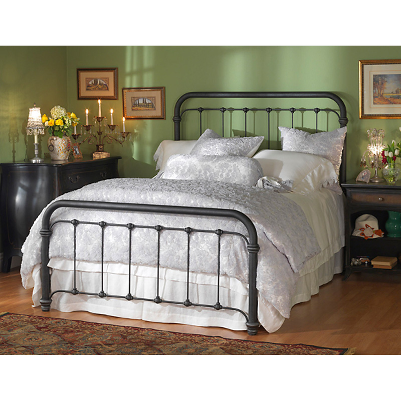 wesley allen iron bed braden iron bed discount furniture at