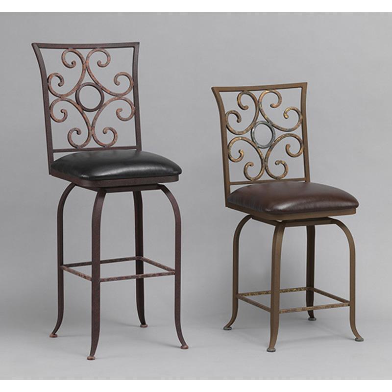 Wesley allen b212h30 barstool glen barstool discount for Affordable furniture greenwood in