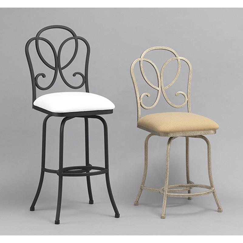 Wesley allen b211h30 barstool pasadena barstool discount for Affordable furniture greenwood in