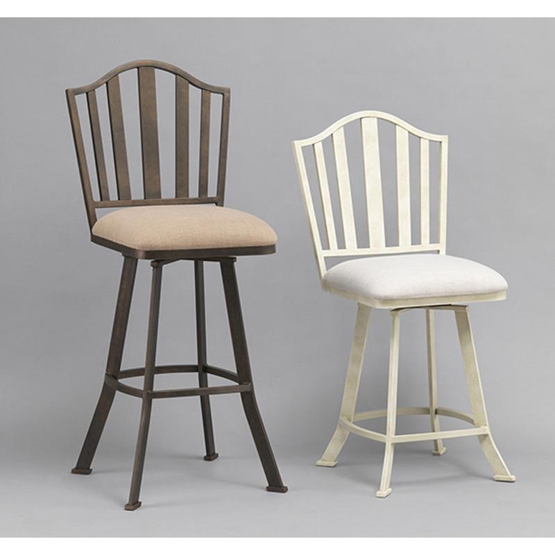 Wesley allen b220h30 barstool springdale barstool discount for Affordable furniture greenwood in