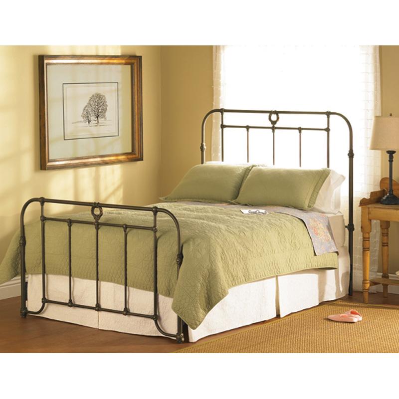 Wesley Allen Iron Bed Wellington Iron Bed Discount