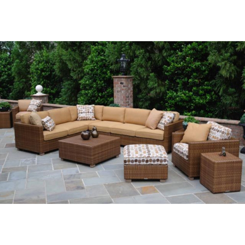Outdoor Patio Furniture Hickory Nc: Whitecraft Sedona Outdoor Furniture Set And Sectional
