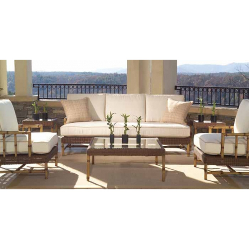 Whitecraft South Terrace Outdoor Furniture Set Discount Furniture At Hickory Park Furniture