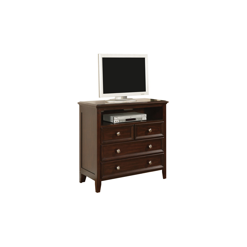 38 inch tv chest bdc1007tv winners only del mar. Black Bedroom Furniture Sets. Home Design Ideas
