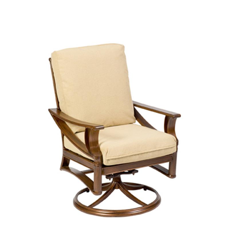 Woodard 590472 Arkadia Cushion Swivel Rocker Discount
