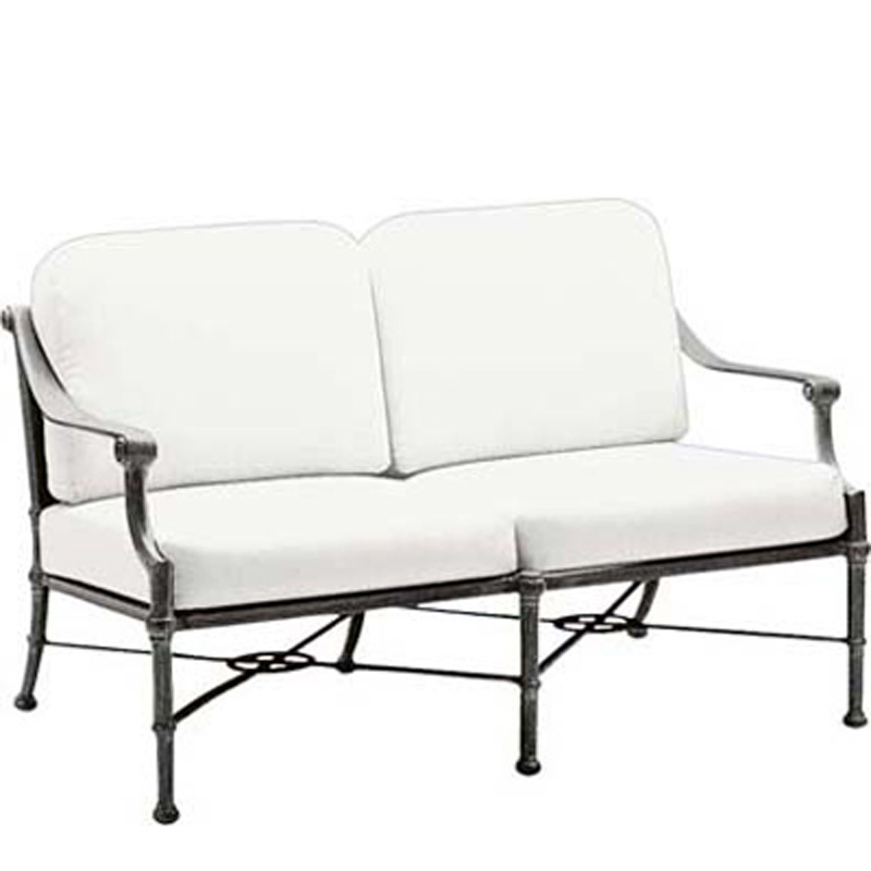 Exceptional Loveseat 850419