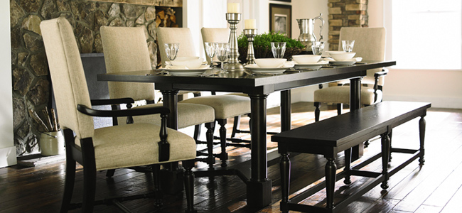 Attirant Exceptional Covington Dining Room Collection By BASSETT